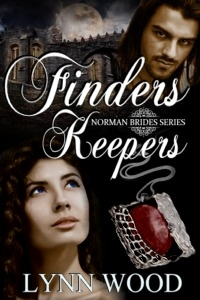 Visit Author Lynn Wood at http://writersblocknot.com/finders-keepers
