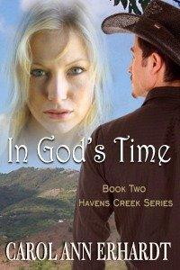 Visit Author Carol Ann Erhardt at http://CarolAnnErhardt.com