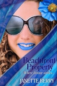 Visit Author Janette Berry at http://www.janetteberry.com