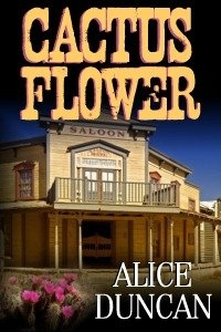 Visit author Alice Duncan at http://AliceDuncan.net