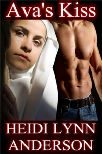 Visit the author at HeidilLynnAnderson.com