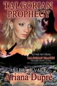 Visit Author Melissa Alvarez at http://MelissaA.com