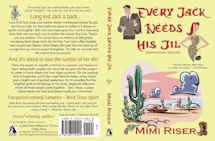 Visit the author at MimiRiser.com