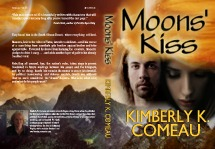 Visit the author at KimberlyKComeau.com