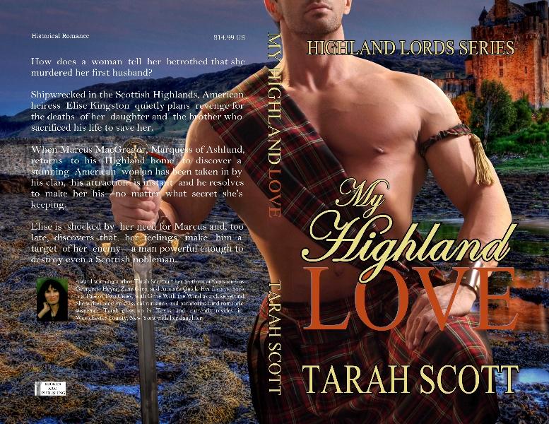 Visit the author at TarahScott.com