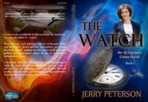 Visit the author at JerryPetersonBooks.com