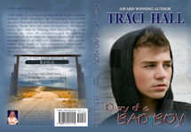Visit the author at TracieHall.com