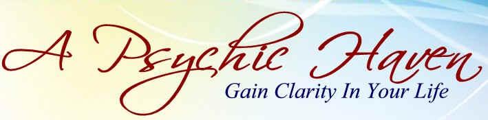 Visit site at APsychicHaven.com